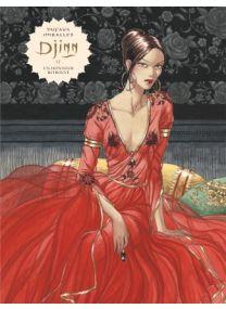 Djinn - Un honneur retrouvé / Edition Spéciale - Dargaud