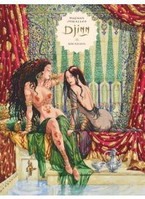 Djinn - Kim Nelson / Edition Spéciale - Dargaud