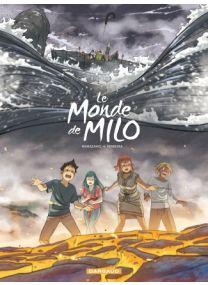 Le Monde de Milo Tome 10 - Dargaud