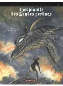 Complainte des landes perdues - Cycle 4 - Lord Heron - Dargaud