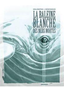 La Baleine Blanche des mers mortes -