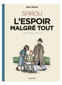 SPIROU l'espoir malgré tout / Edition spécial - Dupuis