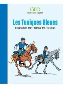 Les Tuniques bleues -