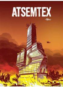 Atsemtex - Lapin