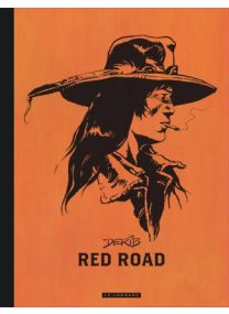 Intégrale Red Road, Tome 0 : Intégrale Red Road REEDITION - Le Lombard