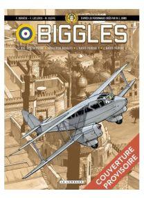 Biggles - Intégrales - Le Lombard