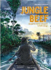 Jungle Beef -