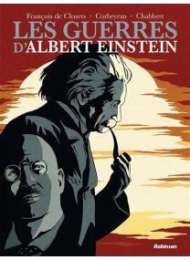 Les Guerres d'Albert Einstein - Intégrale -