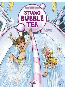 Studio Bubble Tea T02 - Panique en haute mer - Soleil
