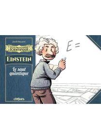 Le saut quantique - Petite encyclopédie scientifique - Einstein -