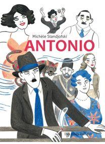 Antonio - Des Ronds Dans l'O