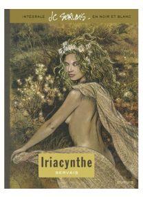 Iriacynthe / Edition spéciale (En noir et blanc) - Dupuis