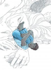 Largo Winch - La frontière de la nuit  / Edition spéciale, Prestige - Dupuis
