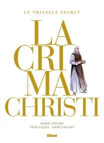 Lacrima Christi - Intégrale 2021 - Glénat
