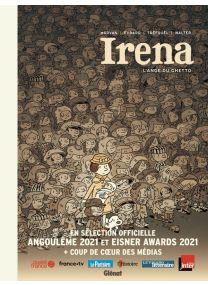 Irena - L'Ange du ghetto - Glénat