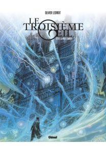 Le Troisième OEil - Tome 1 - Edition collector - Glénat