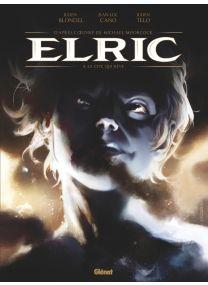 Elric - La Cité qui rêve - Edition spéciale - Glénat