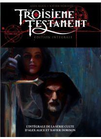 Le Troisième Testament - Édition intégrale - Glénat