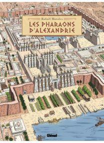 Les Pharaons d'Alexandrie - Glénat
