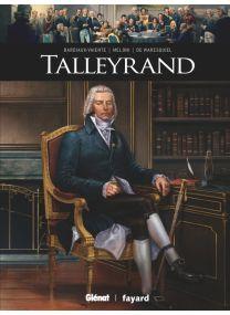 Talleyrand - Glénat