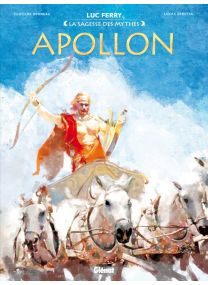 Apollon - Glénat