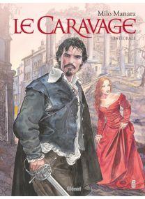 Le Caravage - Intégrale - Glénat