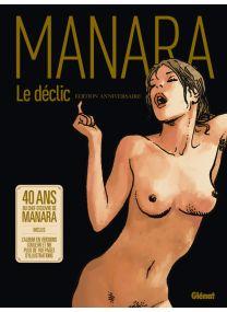 Le déclic - Edition 40 ans - Glénat