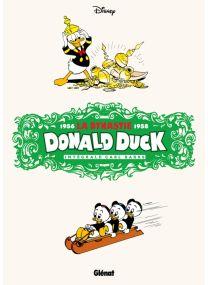 La Dynastie Donald Duck - Coffret 1956/1958 - Glénat