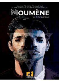 Un thriller quantique - Noumène -
