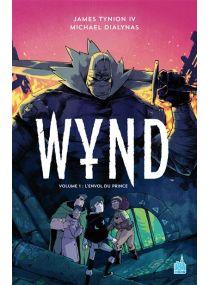 Wynd -