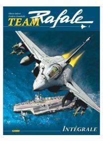 Team Rafale Intégrale - Zephyr