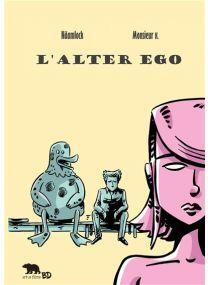 L' Alter Ego -