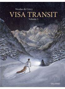 Visa Transit 3 -