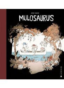 Mulosaurus -