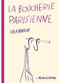 La Boucherie parisienne - L'association