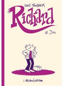 Richard et Dieu - L'association