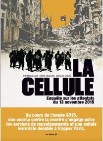 La Cellule -
