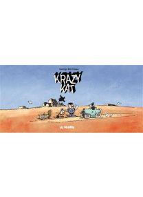 Krazy Kat - Le chef d'œuvre de George Herriman - Coffret Krazy Kat 1934 - Les Rêveurs