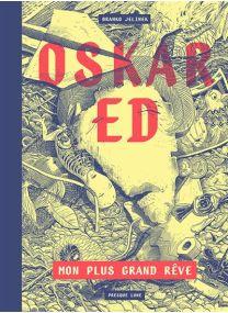 Oskar Ed - Presque lune