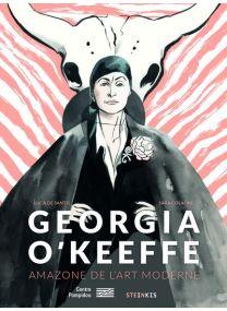Georgia O'Keeffe - Steinkis