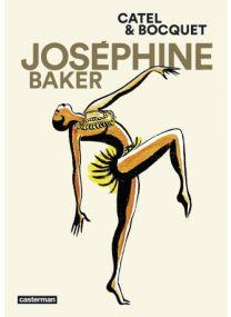 Joséphine Baker - Casterman
