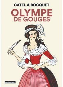 Olympe de Gouges - Casterman