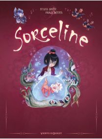 Sorceline - Coffret T01 à 03 - Glénat