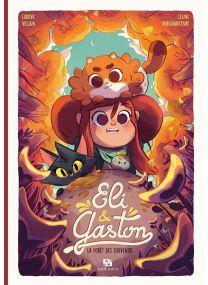 Eli & Gaston - La Forêt des souvenirs - Ankama