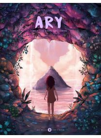 Ary - Les aimants de l'Ambre -