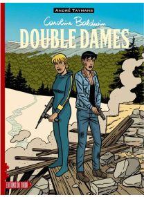 Caroline Baldwin - Double dames -