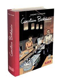 Caroline Baldwin - Double dames - L'intégrale de Caroline Baldwin -