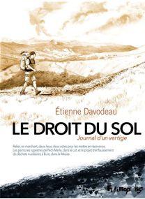 Journal d'un vertige - Le Droit du sol - Futuropolis