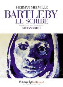 Bartleby le scribe - Futuropolis
