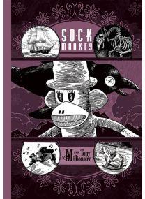 Sock Monkey -